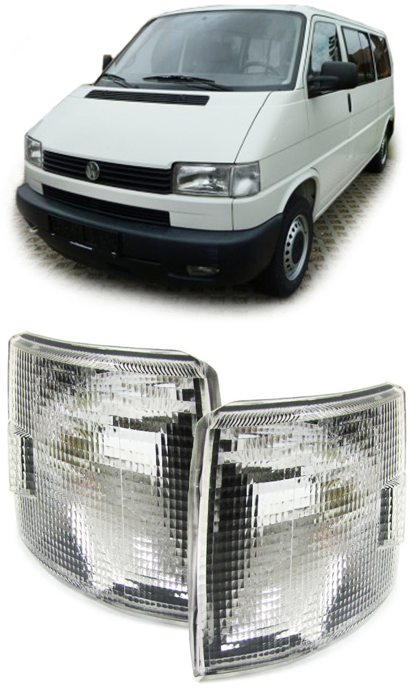 blinker vw t4 bus transporter in seuzach kaufen bei auto. Black Bedroom Furniture Sets. Home Design Ideas