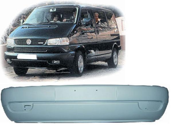 carparts online gmbh front sto stange vorn f r vw bus t4. Black Bedroom Furniture Sets. Home Design Ideas