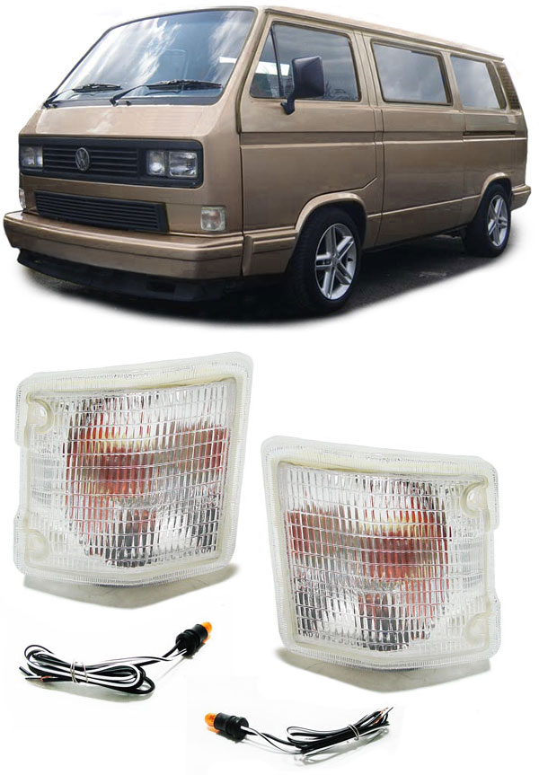 blinker vw bus t2 t3 79 92 in seuzach kaufen bei. Black Bedroom Furniture Sets. Home Design Ideas