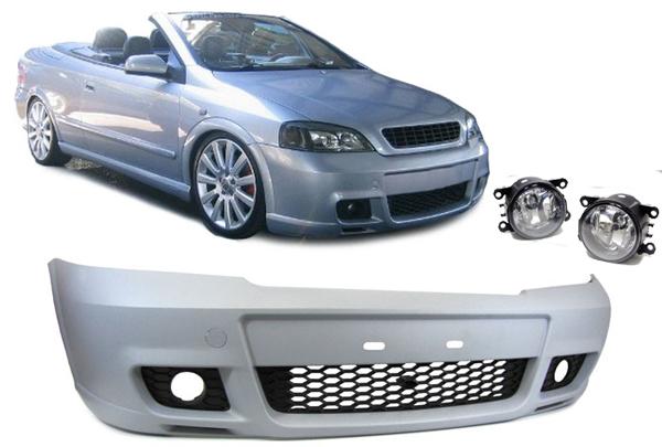 carparts online gmbh sport front sto stange opc look. Black Bedroom Furniture Sets. Home Design Ideas
