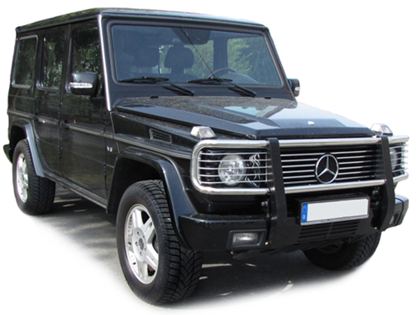 frontschutzb gel mercedes g modell w463 in seuzach kaufen. Black Bedroom Furniture Sets. Home Design Ideas