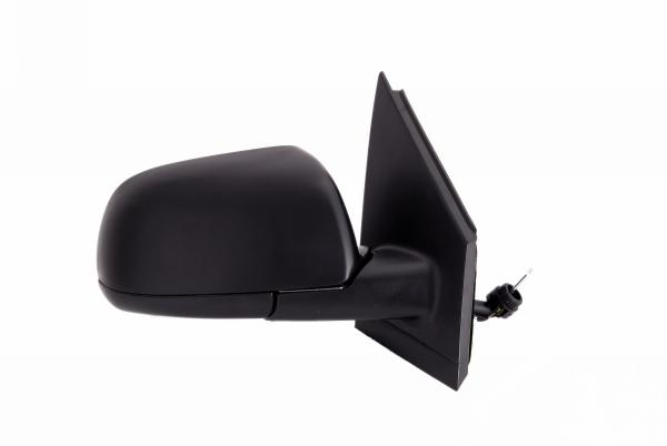 aussenspiegel spiegel rechts f r vw polo 9n 01 05 ebay. Black Bedroom Furniture Sets. Home Design Ideas