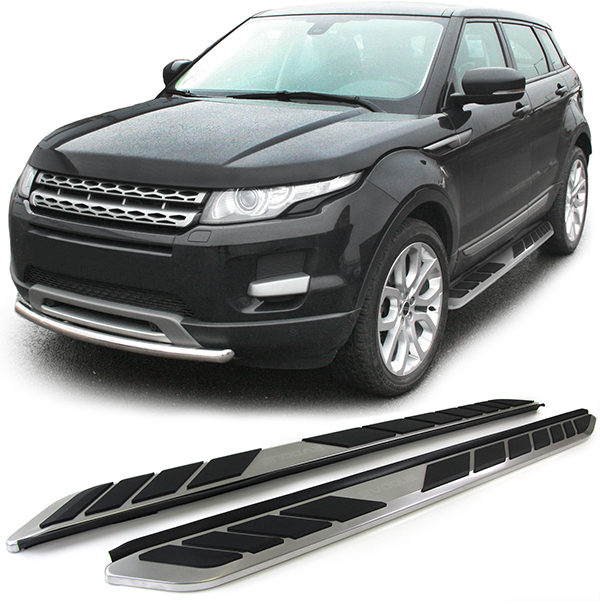trittbretter range rover evoque lv ab 11 in seuzach kaufen bei. Black Bedroom Furniture Sets. Home Design Ideas