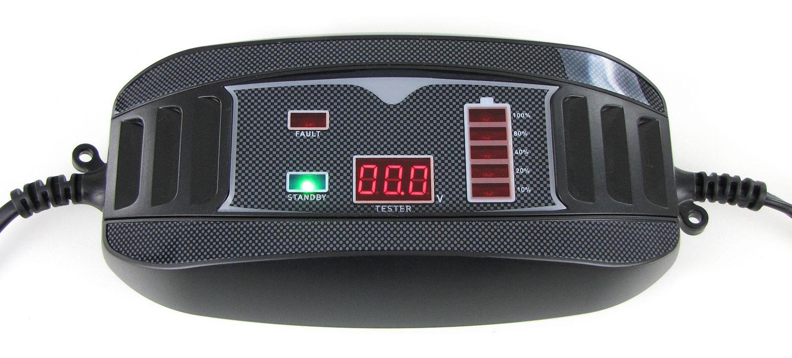 batterie ladeger t erhaltung f r pkw motorrad boot 6 volt. Black Bedroom Furniture Sets. Home Design Ideas