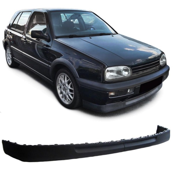 Front Spoiler Lippe Sport Version für VW Golf 3 91-97