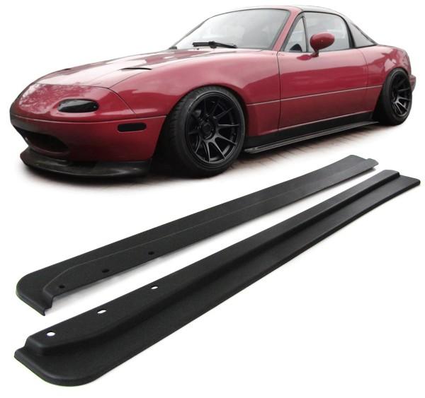 R Style Seitenschweller für Mazda MX5 NA 89-98