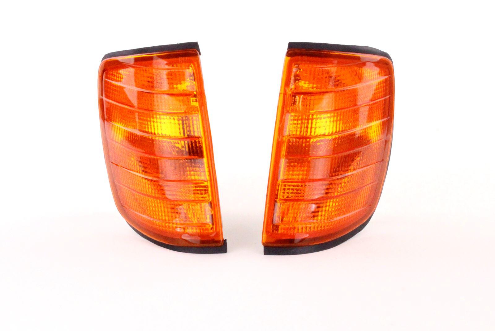 Blinker orange links für Mercedes W124 85-93