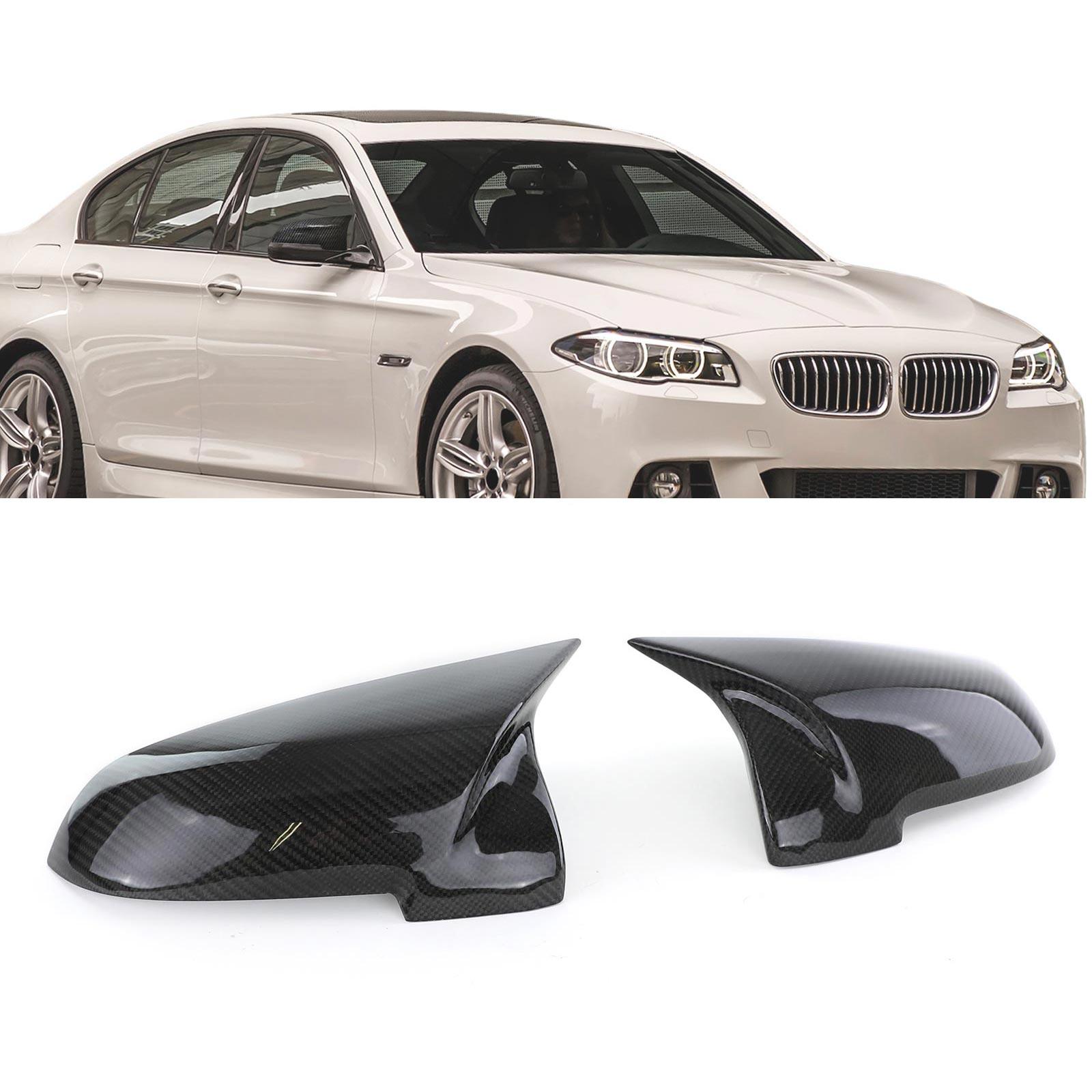 Carbon Spiegelkappen Sport zum Austausch für BMW 3er G20