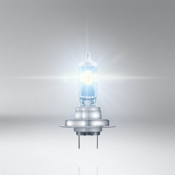 Osram Night Breaker Laser H7 55W 12V Halogen Leuchtmittel 150% 2 Stück