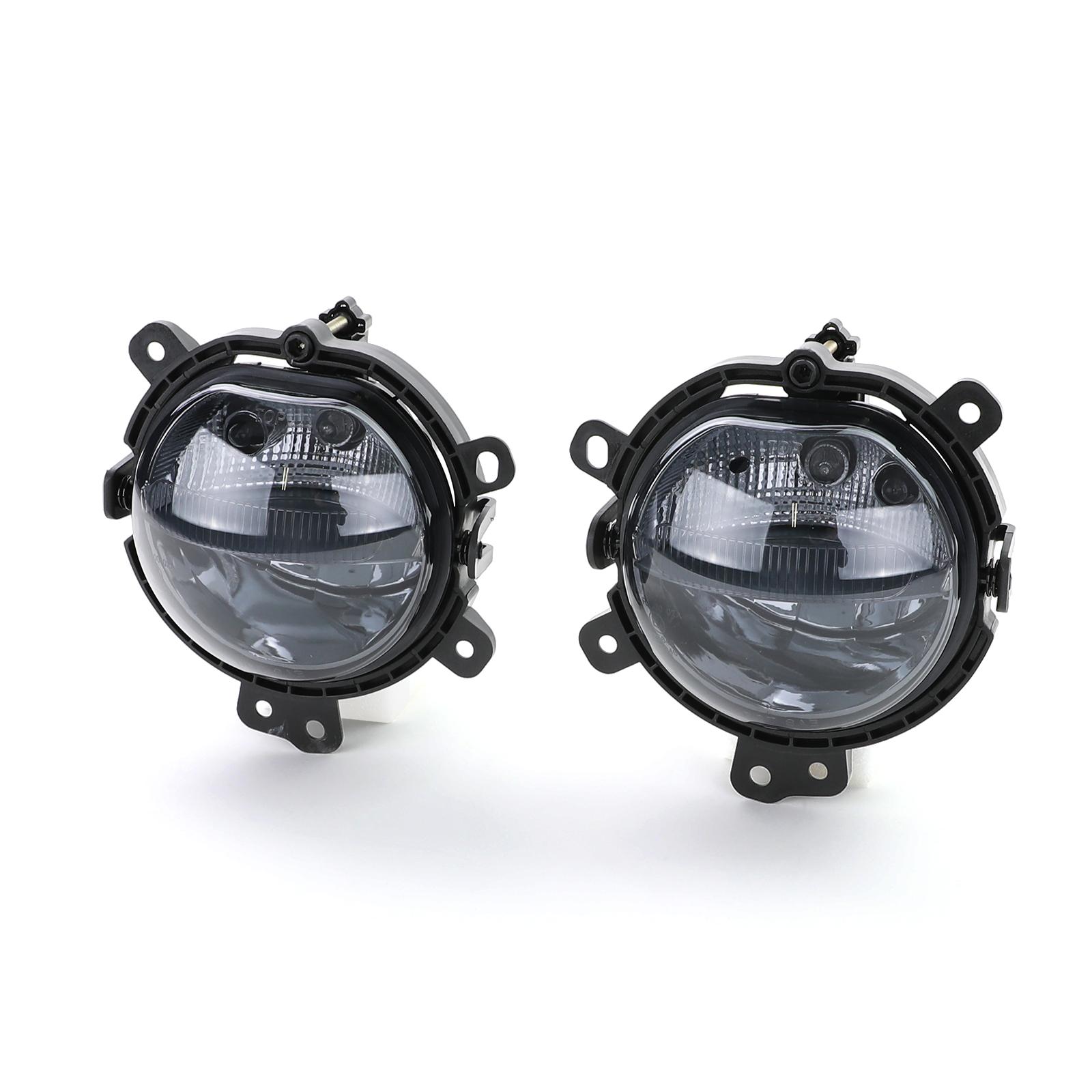 Scheinwerfer links für Mini 3 F54 F57 F55 F56 2013 weißer Blinker Halogen H4 LWR