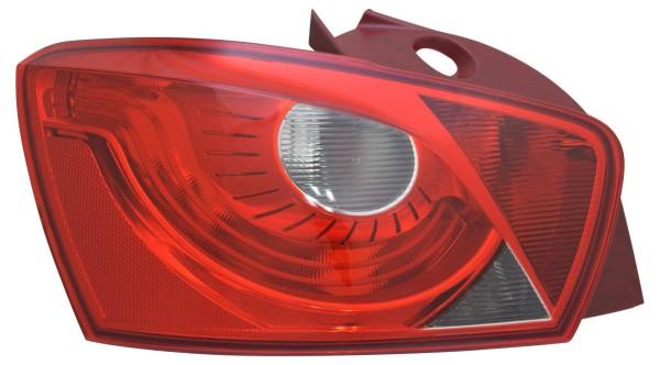 Rückleuchte links für Seat Ibiza V 6J 08-12