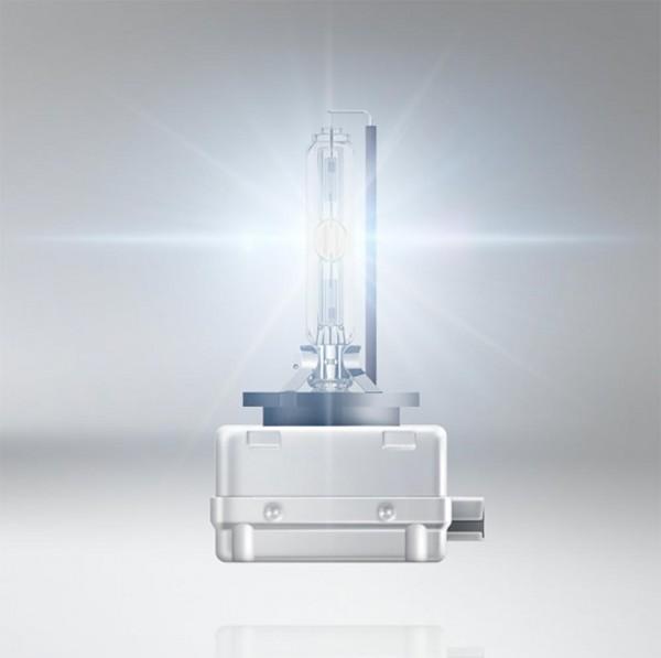 Osram Xenarc Night Breaker Laser D1S Leuchtmittel Xenon Brenner 200% 2 Stück