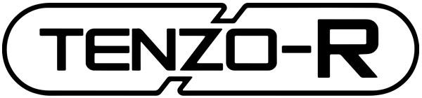 Tenzo-R 37603 LED R/ückleuchten mit Blinker dynamisch Smoke Schwarz