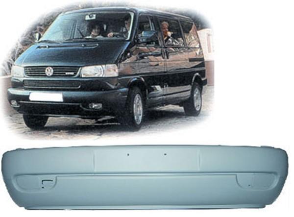 front sto stange f r vw bus t4 multivancaravelle 96 03. Black Bedroom Furniture Sets. Home Design Ideas