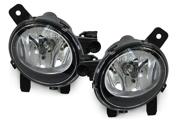 Nebelscheinwerfer H8 - Paar für BMW 1ER F20 F21 3ER F30 F31 F34 4er F32 F33