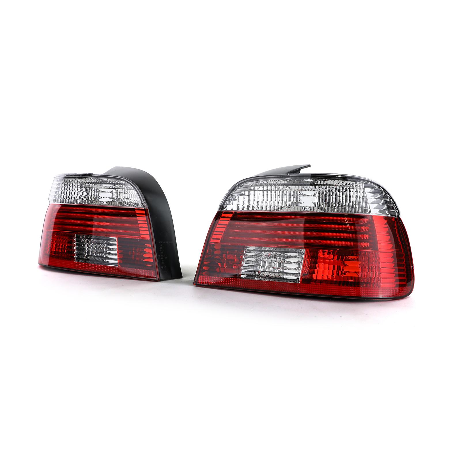 Facelift Ruckleuchten Rot Klar Fur Bmw 5er E39 Limousine 00 03 Ruckleuchten Beleuchtung Carparts Online Wir Haben Die Teile Fur Dein Auto