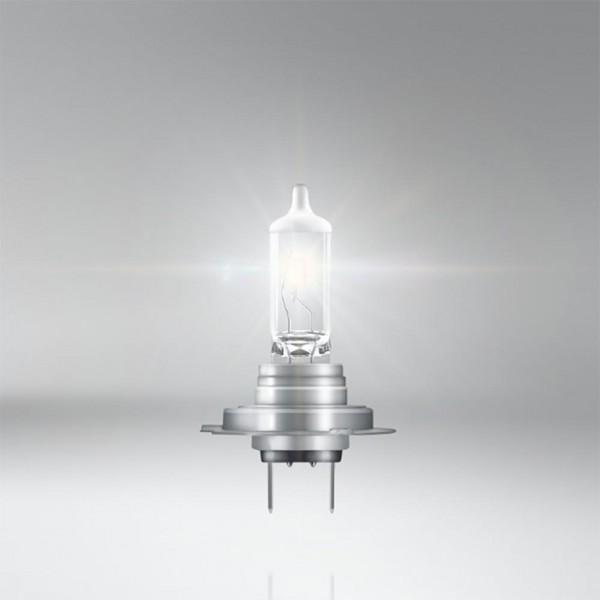 Osram Night Breaker Silver H7 55W 12V Halogen Leuchtmittel 100% 2 Stück
