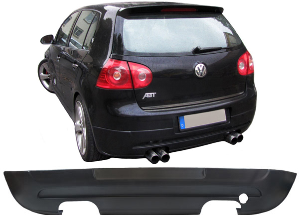 golf 5 v hecksch rze duplex auch gti r32 sto stange ebay. Black Bedroom Furniture Sets. Home Design Ideas