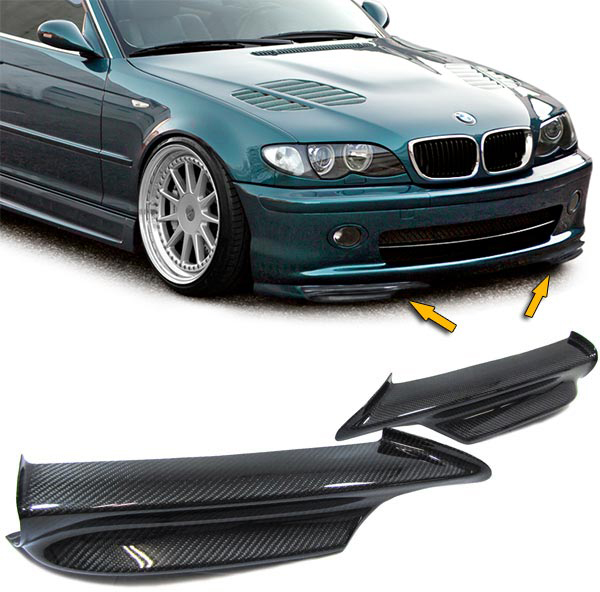 bmw e90 e91 m technik sto stange carbon flaps splitter ebay. Black Bedroom Furniture Sets. Home Design Ideas